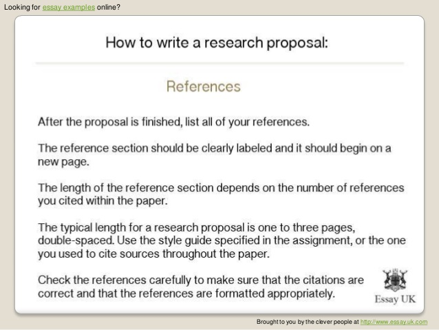 Write Proposal  The Writing Center   Homework Help Write Proposal